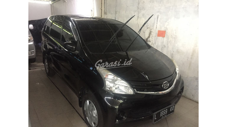 2015 Daihatsu Xenia x - Tdp Ringan (preview-0)