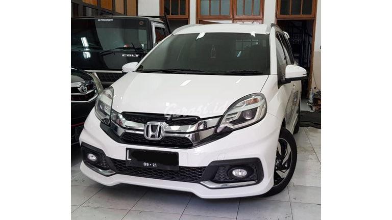 2016 Honda Mobilio Rs - Mulus Pemakaian Pribadi (preview-0)