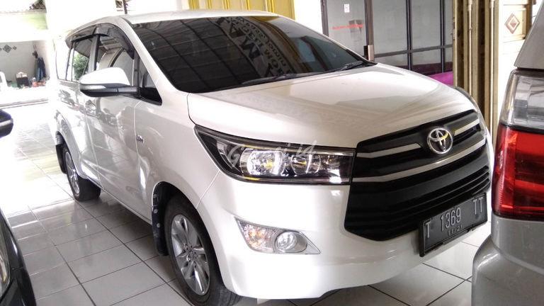 2017 Toyota Kijang Innova G - Mulus Siap Pakai (preview-0)