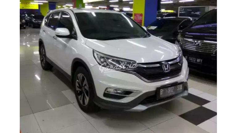 2015 Honda CR-V PRESTIGE - Sangat Istimewa ready For Kredit (preview-0)