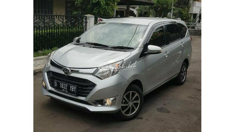 2019 Daihatsu Sigra R - Mobil Pilihan (preview-0)