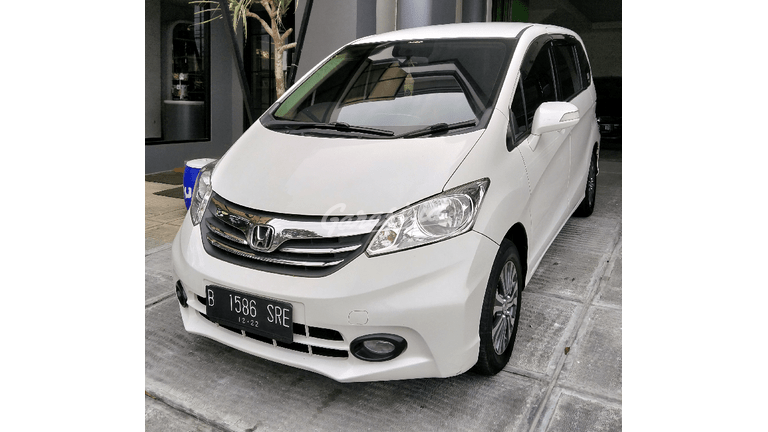 2012 Honda Freed E PSD - Tangan pertama (preview-0)