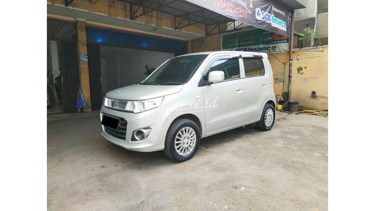 2016 Suzuki Karimun Wagon Gs - Mobil Pilihan (preview-0)