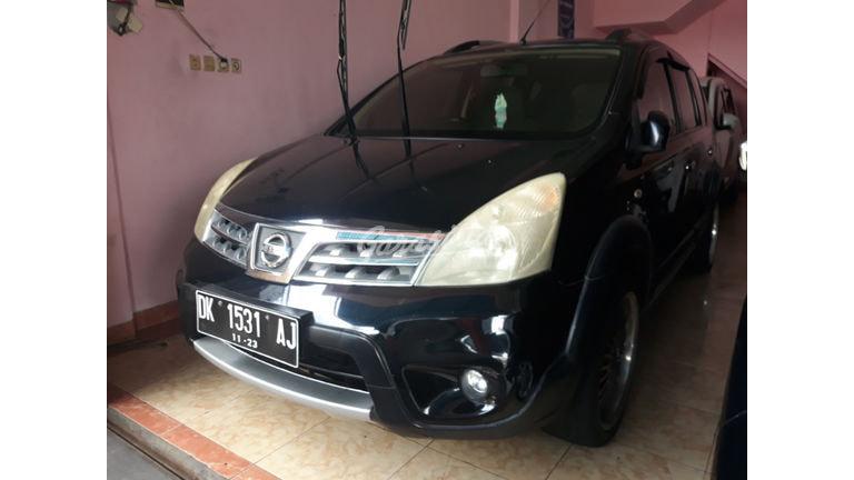 2008 Nissan Livina X-GEAR - Terawat Mulus (preview-0)