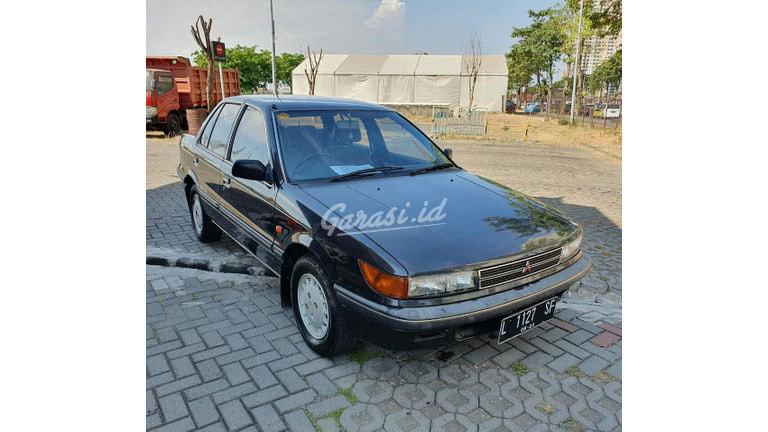 1990 Mitsubishi Lancer SL - Sangat Istimewa Seperti Baru (preview-0)