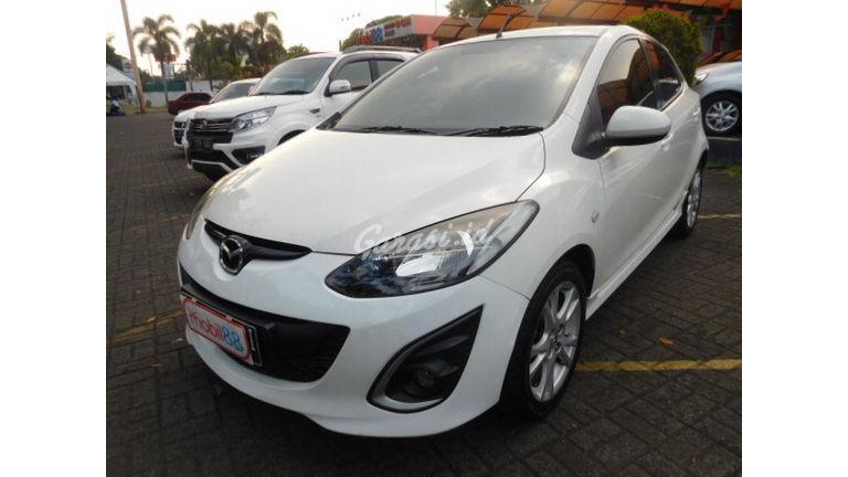 2010 Mazda 2 HB 1.5 AT - Siap Pakai Dan Mulus (preview-0)