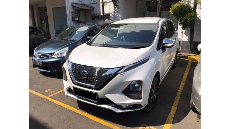 2019 Nissan Livina VL - Terawat Seperti Baru (preview-0)