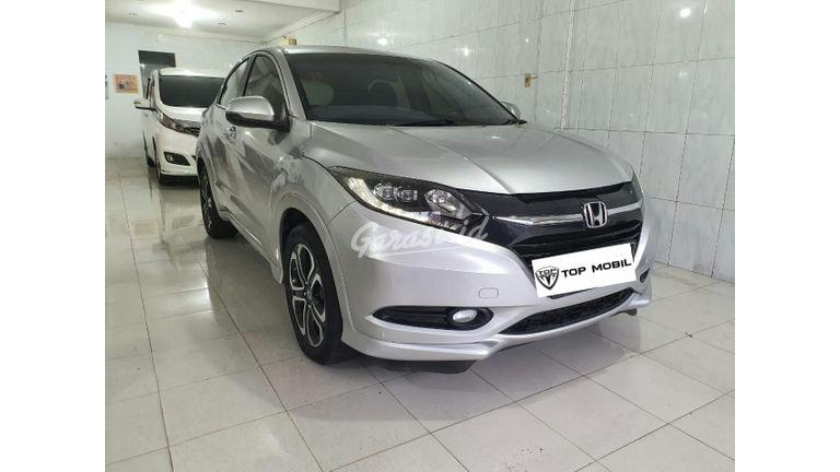 2015 Honda HR-V Prestige - Mobil Pilihan (preview-0)