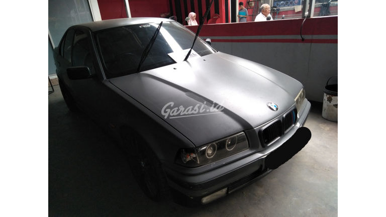 1999 BMW 318i mt - SIAP PAKAI! (preview-0)