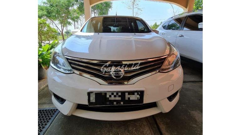 2015 Nissan Grand Livina XV - Istimewa Harga Bersahabat (preview-0)