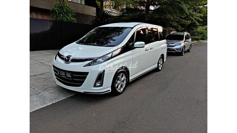 2013 Mazda Biante 2.0 (preview-0)