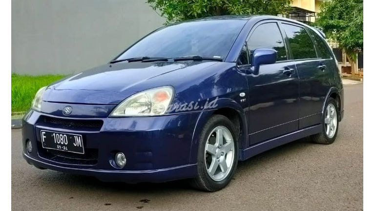 2005 Suzuki Aerio DX (preview-0)