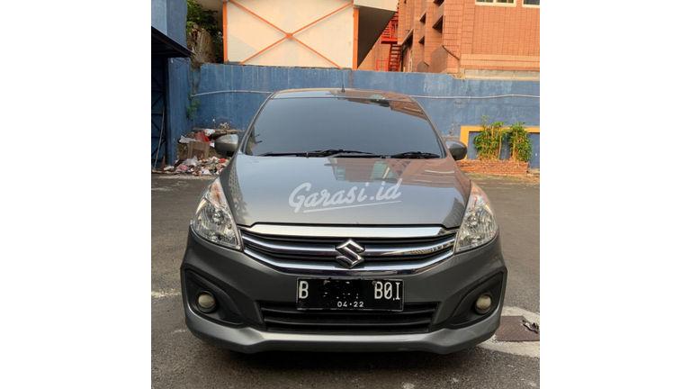 2017 Suzuki Ertiga GL - Terawat Pajak Panjang Mesin Halus (preview-0)