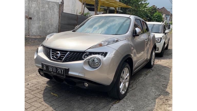 "2011 Nissan Juke RX - ""KM Rendah"" Istimewa Siap Pakai (preview-0)"