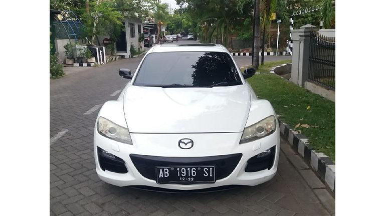 2013 Mazda RX-8 at - Proses Cepat Dan Mudah (preview-0)
