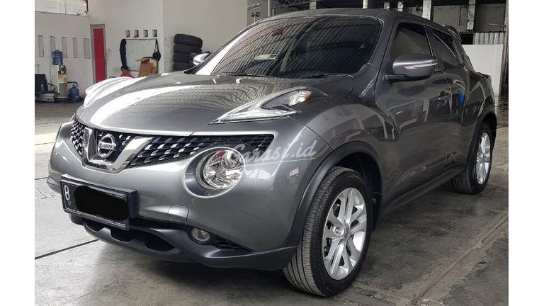 2016 Nissan Juke RX Revolt - Mobil Pilihan (preview-0)