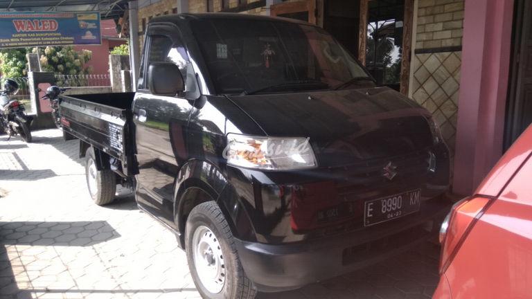 2013 Suzuki Mega Carry PICK UP - Siap Pakai (preview-0)