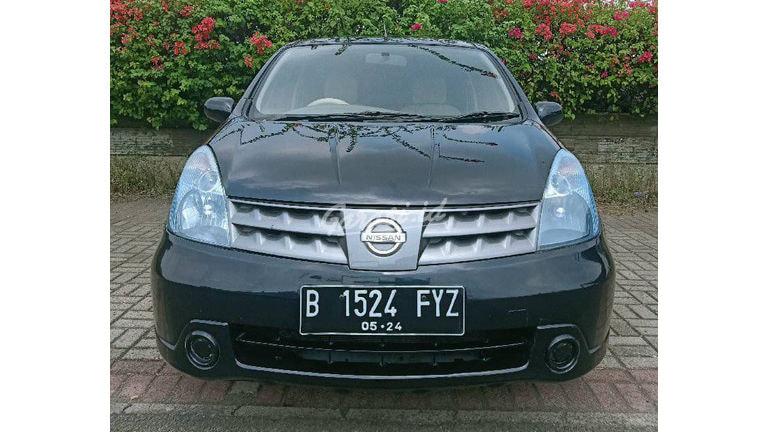 2010 Nissan Grand Livina XV - Bekas Berkualitas (preview-0)
