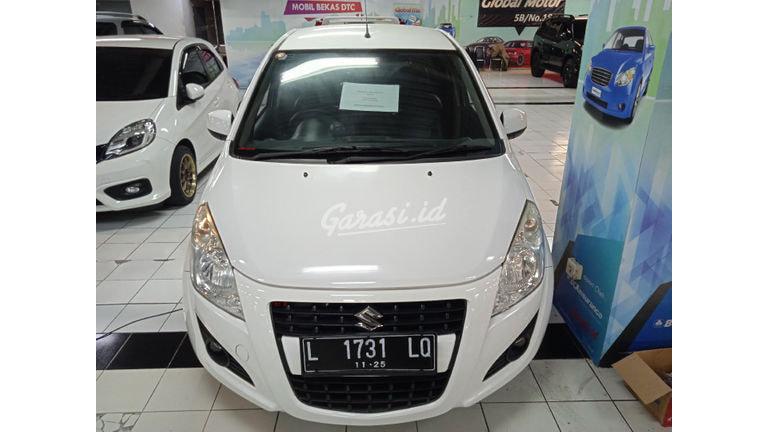 2014 Suzuki Splash AT - Siap Pakai (preview-0)