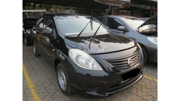 2014 Nissan Almera - Istimewa Siap Pakai (preview-0)
