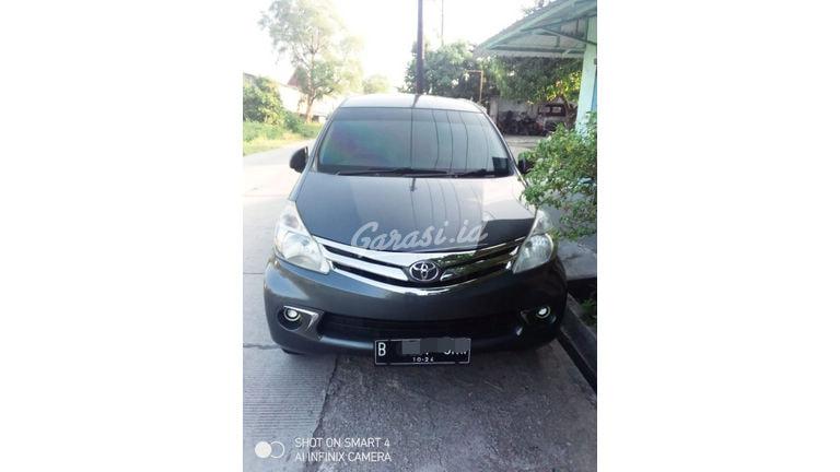 2014 Toyota Kijang G (preview-0)