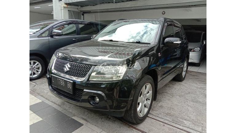 2010 Suzuki Grand Vitara 2.4 - Siap Pakai Dan Mulus (preview-0)