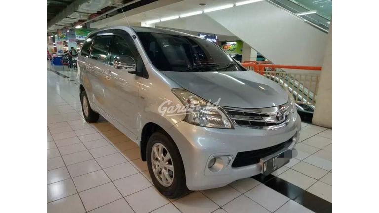 2014 Toyota Avanza G - Terawat Siap Pakai (preview-0)