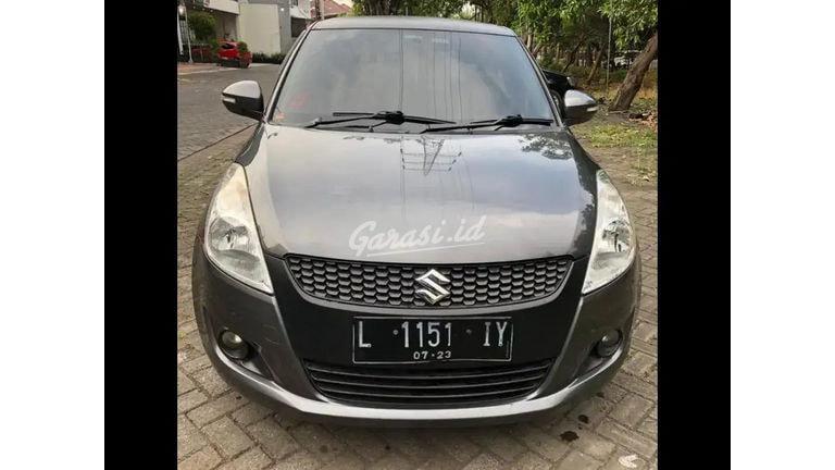 2014 Suzuki Swift GX - Harga Bisa Digoyang (preview-0)