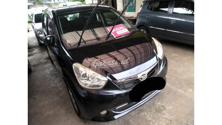 2014 Daihatsu Sirion VVTi Deluxe - SIAP PAKAI! (preview-0)