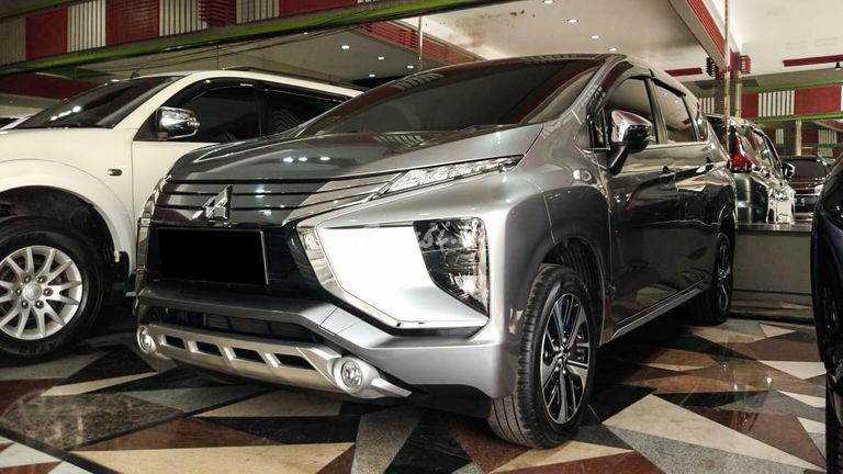 2018 Mitsubishi Xpander Sport - Mobil Pilihan (preview-0)