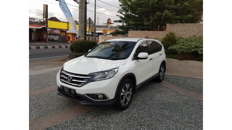2013 Honda CR-V at - Terawat Siap Pakai (preview-0)