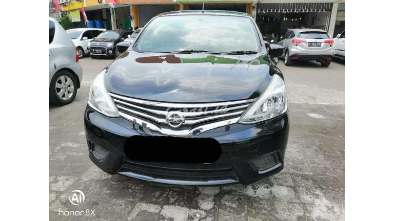 2014 Nissan Livina mt - SIAP PAKAI! (preview-0)