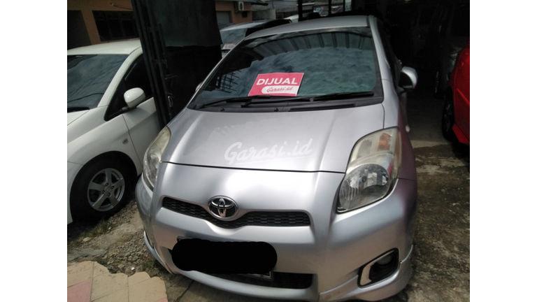 2013 Toyota Yaris E - SIAP PAKAI! (preview-0)