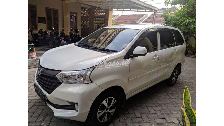 2017 Daihatsu Xenia X - Istimewa Siap Pakai (preview-0)