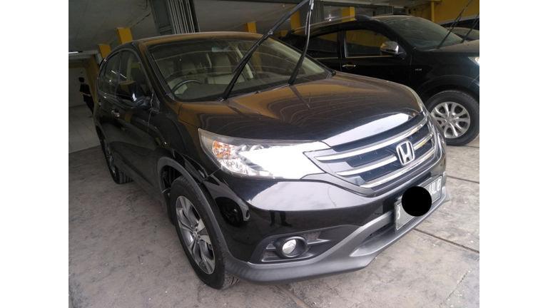 2012 Honda CR-V at - SIAP PAKAI! (preview-0)