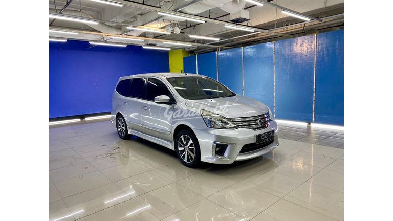 2015 Nissan Grand Livina HWS Autech - Mobil Pilihan (preview-0)