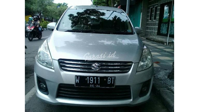 2014 Suzuki Ertiga GX - ISTIMEWA ORI BISA CREDIT (preview-0)