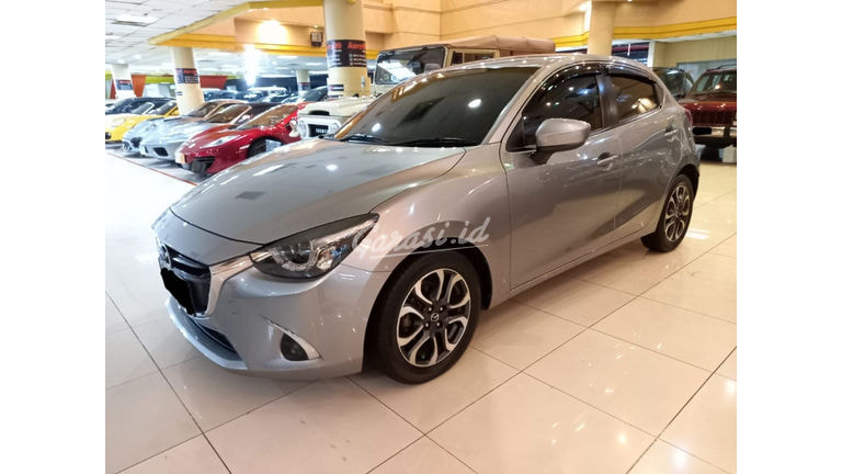 2017 Mazda 2 R (preview-0)