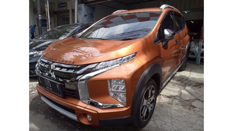 2020 Mitsubishi Xpander cross - Mobil Pilihan (preview-0)