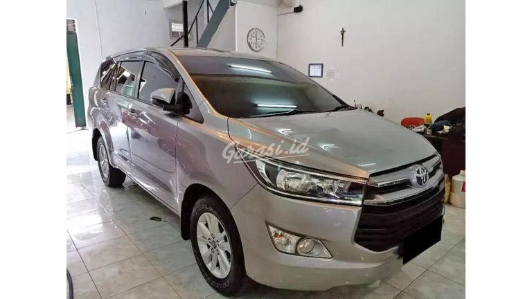 2018 Toyota Kijang Innova G - Mobil Pilihan (preview-0)