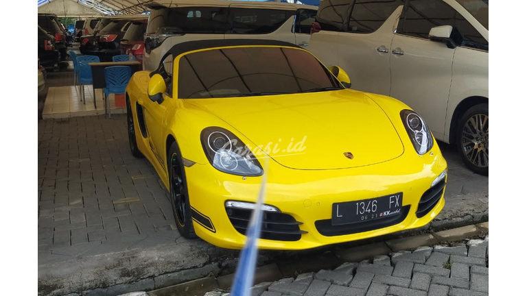 2012 Porsche Boxster Boxster - ISTIMEWA!!!! (preview-0)