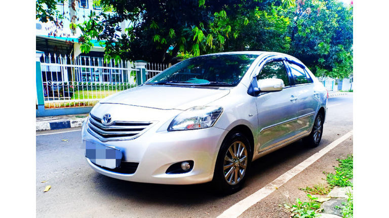 2012 Toyota Vios G AT - Nego Halus (preview-0)