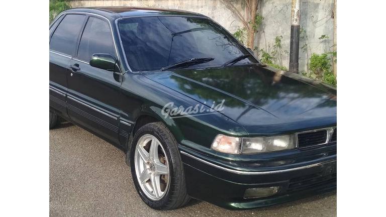1993 Mitsubishi Eterna Super Saloon (SOHC) - Harga Bisa Nego (preview-0)