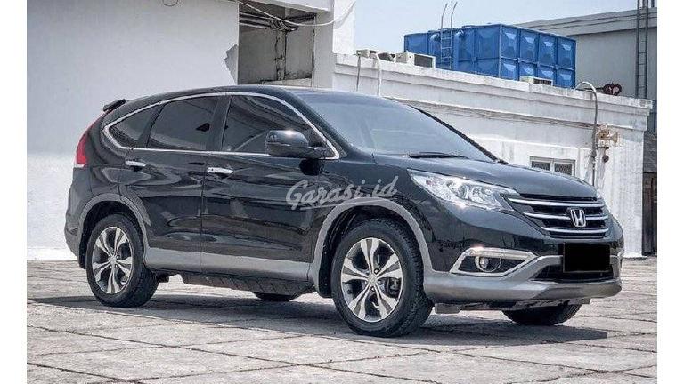 2013 Honda CR-V PRESTIGE - Good Condition (preview-0)