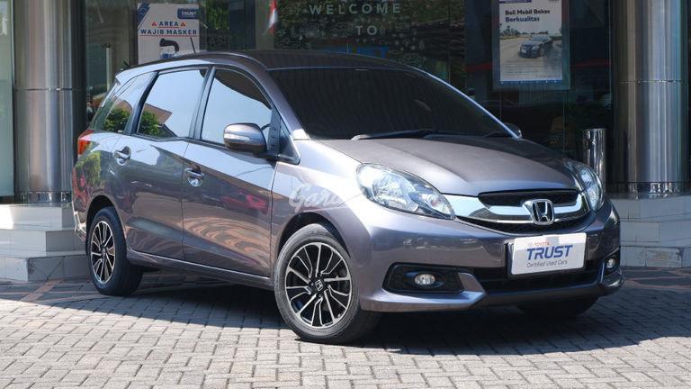 2015 Honda Mobilio E - Siap Pakai (preview-0)