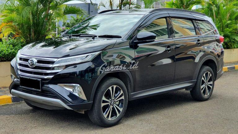 2020 Daihatsu Terios R - Mobil Pilihan (preview-0)