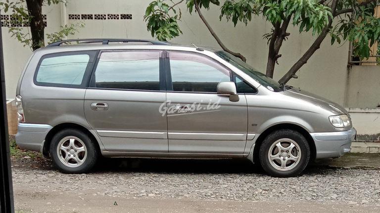 2004 Hyundai Trajet GL8 CCVT - Jual BU apa adanya (preview-0)