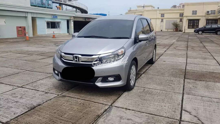 2017 Honda Mobilio E - SIAP PAKAI! (preview-0)