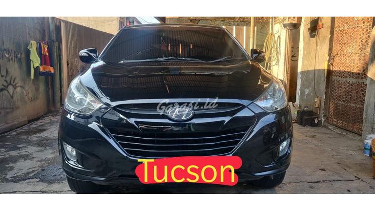 2012 Hyundai Tucson GL - Istimewa Siap Pakai (preview-0)