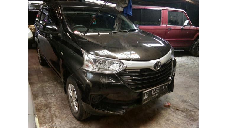 2017 Toyota Avanza E - Mulus Siap Pakai (preview-0)
